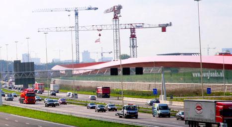 Utrecht inventariseert bestel- en vrachtverkeer
